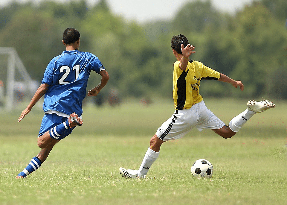 Why Football Is One of the Most Popular Sports in The World