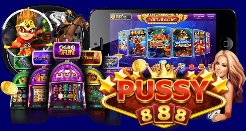pussy888 game