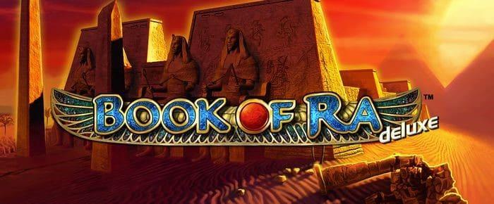 แนะนำเกมสล็อตออนไลน์ Book of ra deluxe