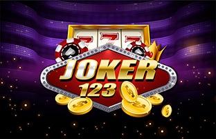 joker 132 สล็อตออนไลน์