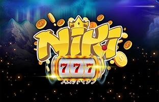 niki game สล็อตออนไลน์