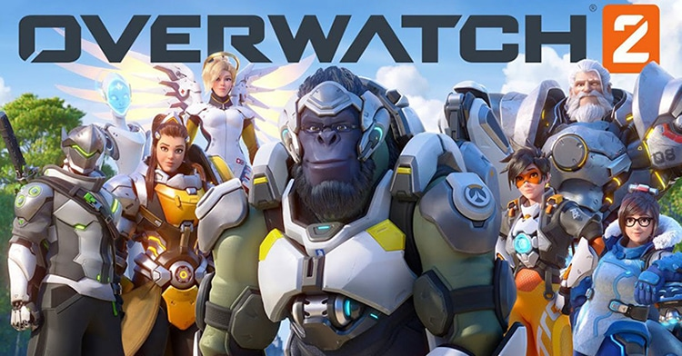 overwatch-2 อีสปอร์ต