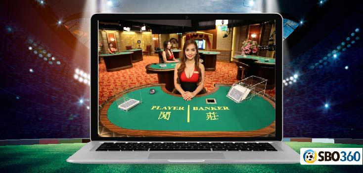 Casino SBO วิธีเลือกเว็บ
